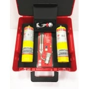 SWIVEL PRO BRAZING KIT -