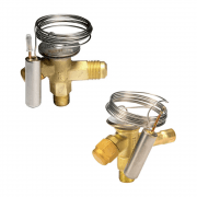 SANHUA RFKH SERIES - THERMOSTATIC EXPANSION VALVE