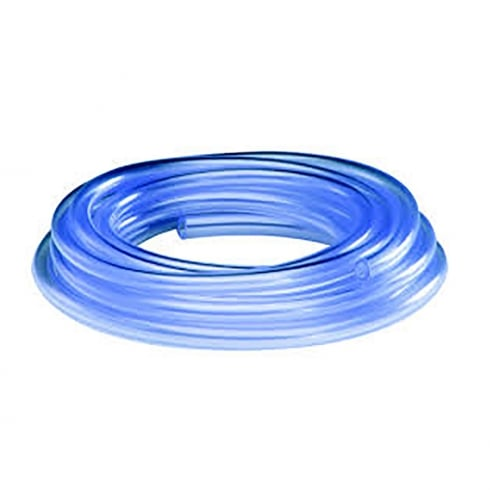 Sauermann 1/4'Idx50m Pvc Tube Clear