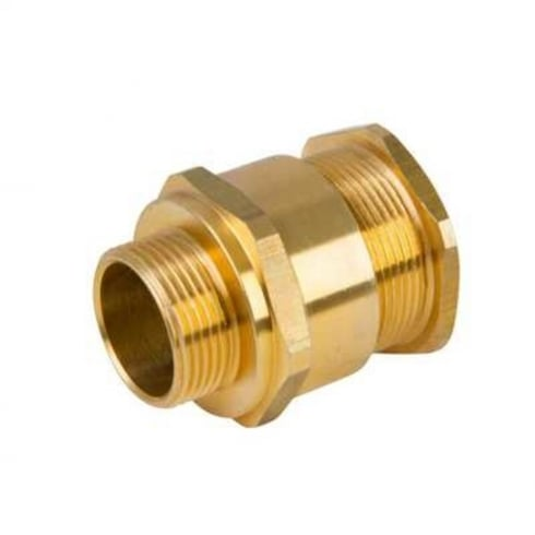 SCS Brass Gland For Sy