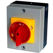 Ip65 Rotary Isolator