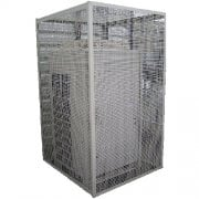 VRF Security Cages